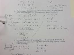 trigonometry trig values special right triangles we start with a