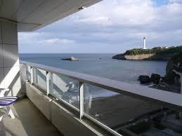 chambre d h e biarritz vue de notre chambre photo de sofitel biarritz le miramar thalassa