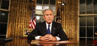 biography george washington bush it s impossible to count the things wrong with the negligent