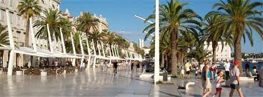Split by City Break Split Croatia City Break Split Croatia