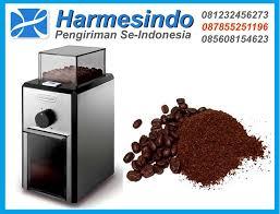 Delonghi Coffee Grinder Kg89 Peralatan Membuat Kopi Giling Sangrai Coffee Maker Harmesindo