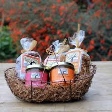 epicurean gift basket dry goods u2013 frog hollow farm organic