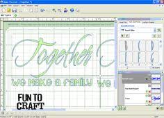 Cricut Craft Room Files - free cricut craft room files cricut pinterest cricut craft