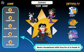 math games for prek grade 4 android apps on google play