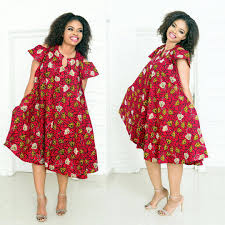 Latest Trends by Flattering Latest Ankara Styles Od9jastyles Latest Trends