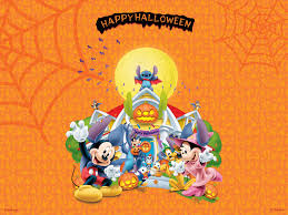 happy halloween background images disney happy halloween images u2013 festival collections