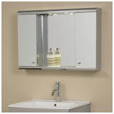 phenomenal lighted bathroom medicine cabinets with mirrors image