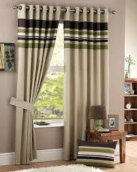 lined bedroom curtains ready made curtina harvard lined eyelet curtains 46x54 117 x 137 cm