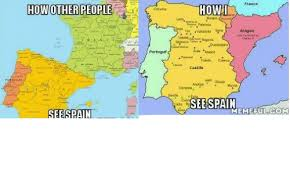 Spain Meme - how other people sees pati portugal how i see spain meme ulcom