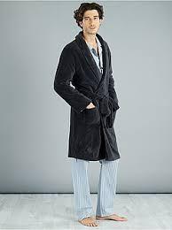 robes de chambre homme peignoir de bain robe de chambre pour homme kiabi