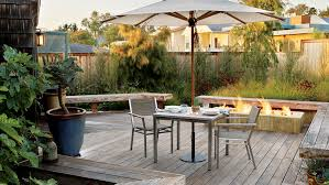 Outdoor Patio Extensions Great Deck Ideas Sunset