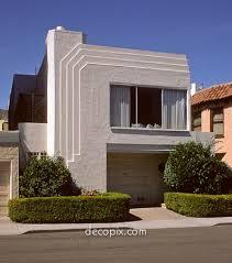Art Deco Floor Plans Art Deco Pattern House Plans Home Floor Modern Movement