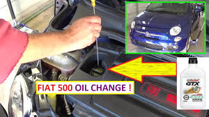 changer de si e air change on fiat 500 how to change the and filter on fiat