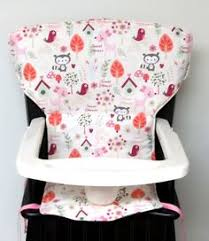 Forest High Chair Baby Trend Replacement Cover High Chair Pad Baby Accessory Chair