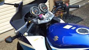 suzuki gs500f a good bike for beginners youtube