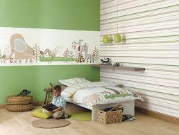 tapisserie chambre bébé papier peint bb garcon amazing decoration chambre bebe garcon bleu