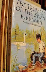 the trumpet of the swan braman u0027s wanderings
