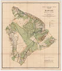 Uh Manoa Map Vintage Hawaii Maps U2013 Live Hawaii