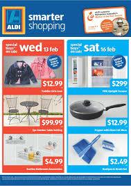 Aldi Outdoor Furniture Aldi Catalogue Special Buys Wk 7 2013