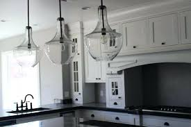 island lights for kitchen clear glass pendant lights for kitchen island in the clear pendant