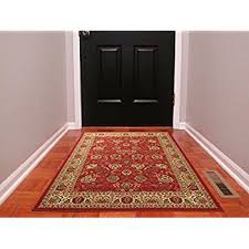 Where To Get Cheap Area Rugs by Amazon Com Ottomanson Ottohome Collection Contemporary Bordered