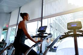 how to use a stair climber machine at the gym