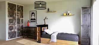 rangements chambre enfant lit coffre de rangements dans chambre d enfant placard et dressing