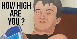 High Meme - really high guy meme animated how high are you youtube