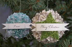 crafts pretty paper ornaments