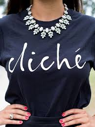 black neck from necklace images Dos and don 39 ts of statement necklaces jpg