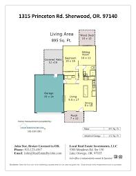 16 x 24 sle floor plan note all floor plans are floor plans home energy score