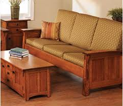 shaker sofa table shaker solid wood sofa