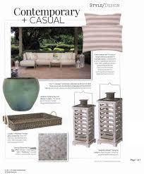 House To Home Interiors Lunada Bay Tile Editorial