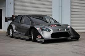 watch this awd nissan gt r powered ford focus race car car