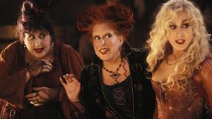 remake of halloween a hocus pocus remake is in the works u2013 100 5 fm
