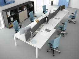 Office Desk System Chic Idea Modern Office Systems Astonishing Decoration 2013