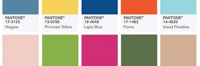 pantone 2017 spring colors pantone s color guide to 2017 primeline packaging