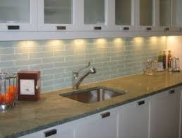 white glass tile backsplash kitchen white glass tile backsplash in white kitchen white glass tile