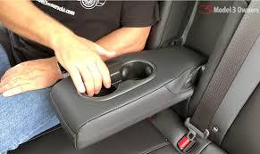 tesla model 3 interior touchscreen center console model 3