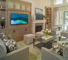 sized family room designs family room contemporary with