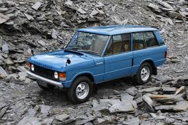 range rover engine how to buy a classic range rover and stay sane gq