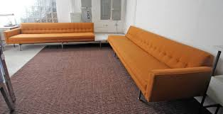 Modular Sectional Sofa George Nelson For Herman Miller Modular Sectional Sofa At 1stdibs