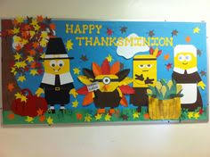 thanksgiving november classroom door bulletin board ideas