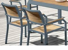 modern outdoor table and chairs modern outdoor furniture