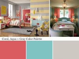 Turquoise And Beige Bedroom Bedrooms Overwhelming Coral Wall Paint Coral Colored Bedding