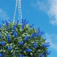 Topiary Balls With Flowers - artificial lifelike flower topiary ball hanging basket green