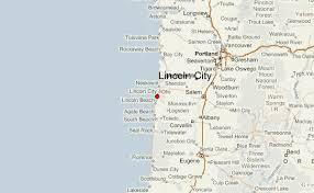 lincoln city map lincoln city location guide