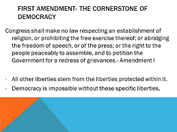 Is Flag Burning Protected By The First Amendment Chapter 10 Civil Liberties Ppt Video Online Download