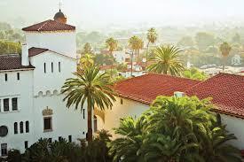 Winter Garden Courthouse - historic landmarks in santa barbara santa barbara courthouse