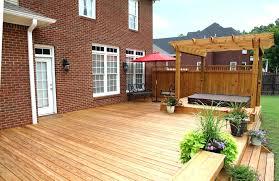 patio ideas outdoor spa patio ideas awesome set up for swim spa